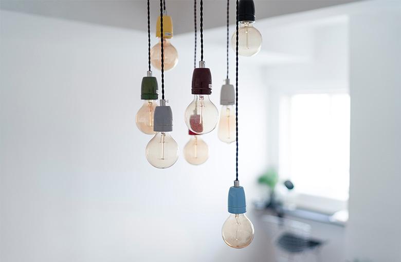 bombillas de ahorro energético