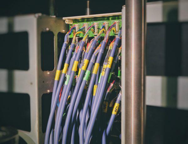 instalación internet de las cosas