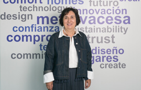 Foto: Ms. Emma Fernández Alonso