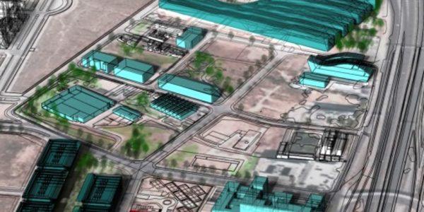 Metrovacesa y Tishman Speyer se asocian para desarrollar un complejo de oficinas en Madrid