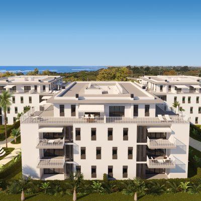 Imagen Punta Terraces