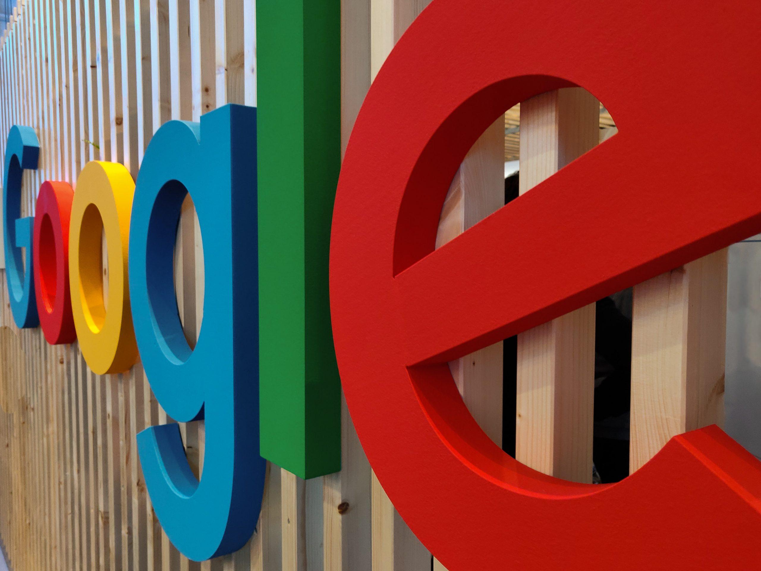 Alianza Google