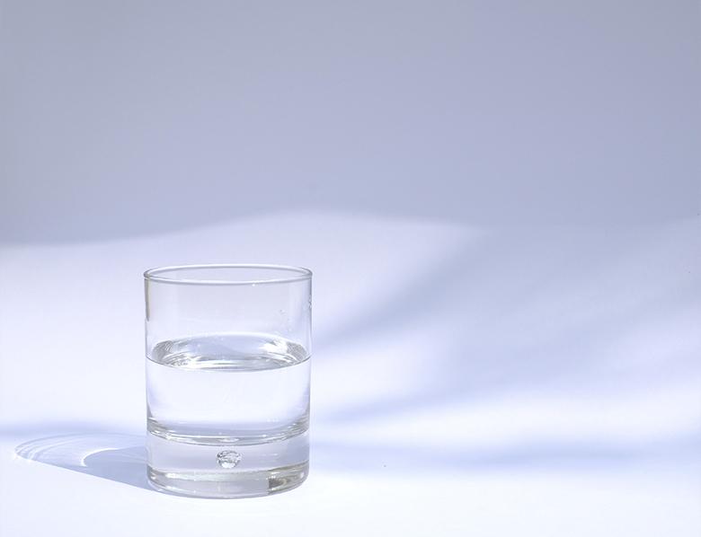 Dar de alta el agua