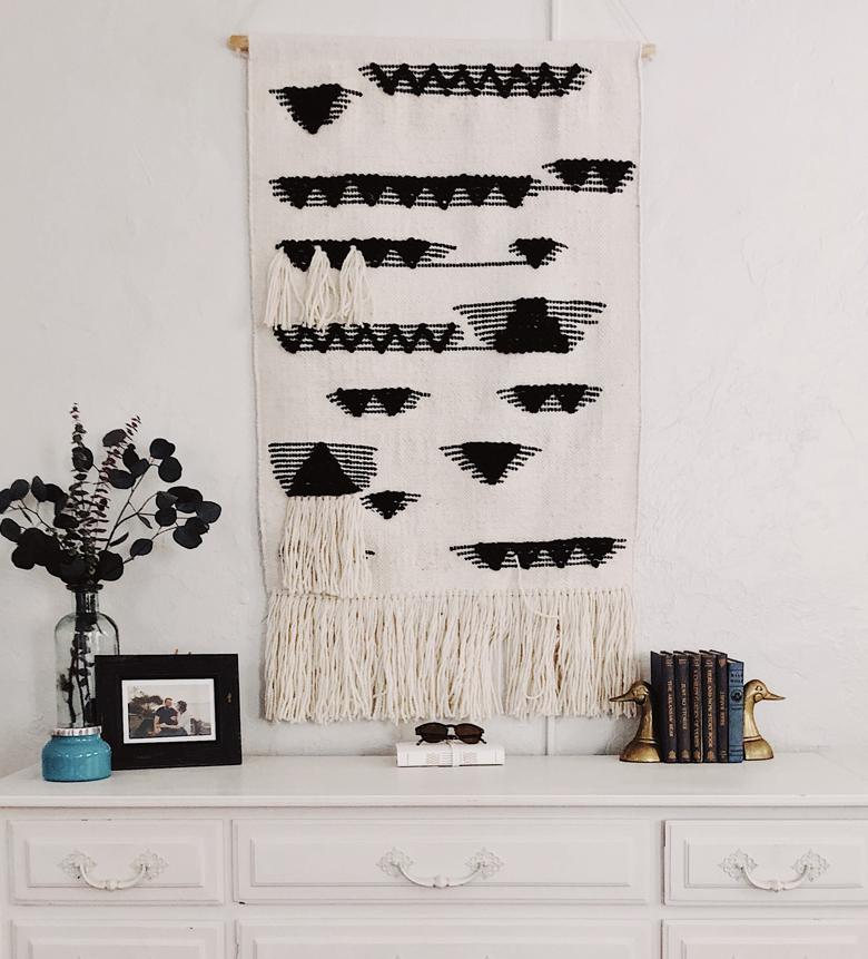 decoración etnica