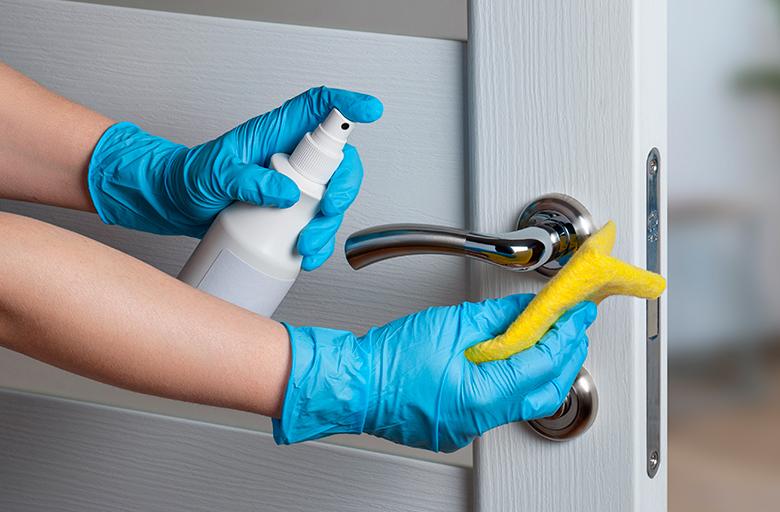 limpieza con ozono para casas
