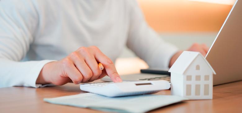 calcular impuestos vivienda