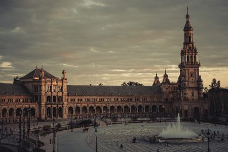 Imagen Sevilla