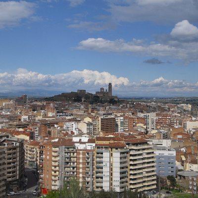 Imagen Lleida
