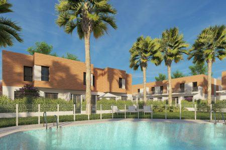 Imagen Villas del Nilo