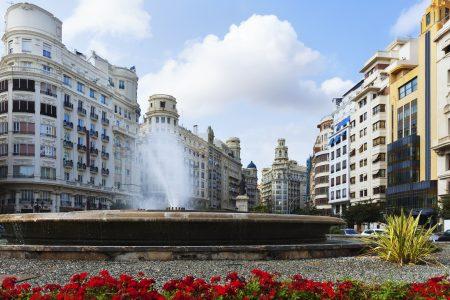 Imagen Corts Valencianes